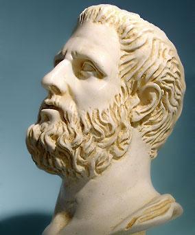 Гиппократ - биография, информация, личная жизнь