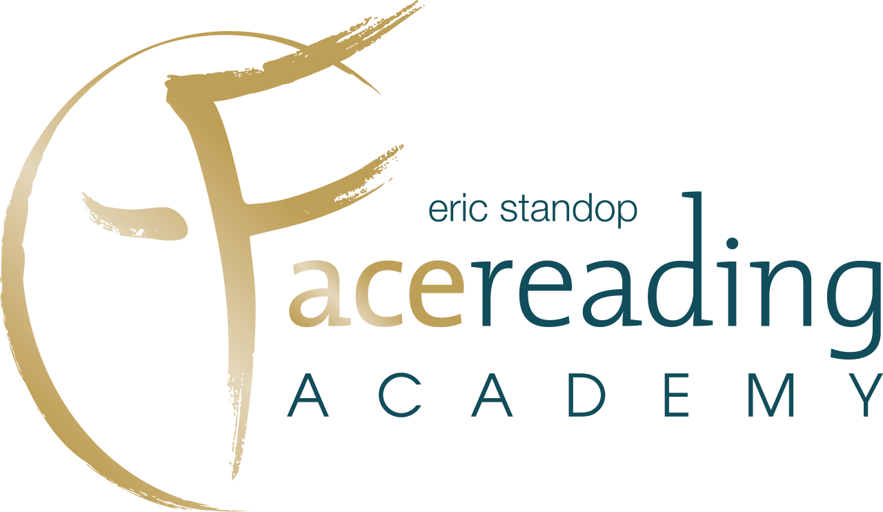 Face Reading Academy - Eric Standop - Logo - Read the Face