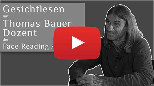 Gesamte Gesichtlesen Sitzung - Thomas Bauer - Eric Standop - Face Reading Academy - Read the Face