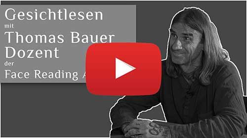 Gesamte Gesichtlesen Sitzung - Thomas Bauer - Eric Standop - Face Reading Academy - Read the Face