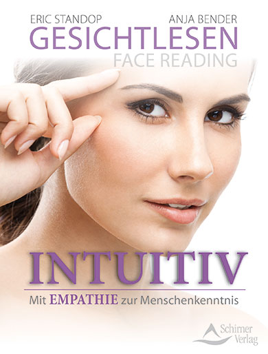 Intuitiv Gesichtlesen - Eric Standop - Face Reading Academy - Read the Face