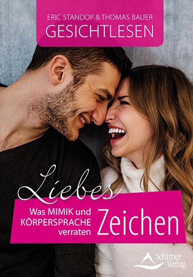 Liebeszeichen - Eric Standop - Face Reading Academy - Read the Face