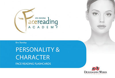 Personality and Character Flashcards - Eric Standop - Face Reading Academy - Read the Face