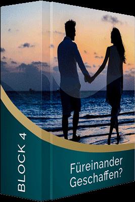 Fuereinander Geschaffen - Liebe ist Sichtbar - Online Kurs - Eric Standop - Face Reading Academy - Read the Face
