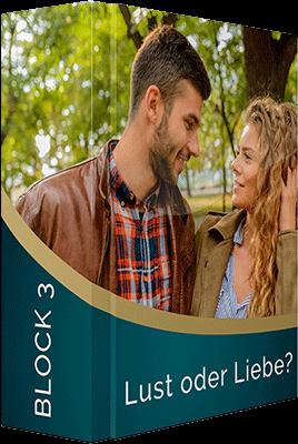 Lust oder Liebe? - Liebe ist Sichtbar - Online Kurs - Eric Standop - Face Reading Academy - Read the Face