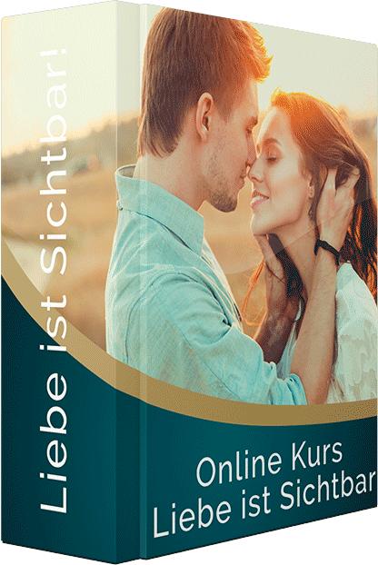 Online Kurs - Liebe ist Sichtbar - Eric Standop - Face Reading Academy - Read the Face