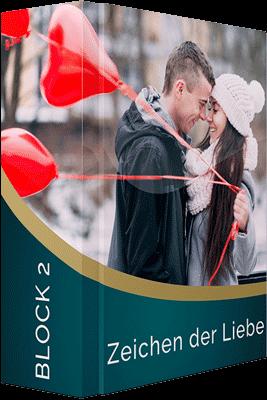 Zeichen der Liebe - Liebe ist Sichtbar - Online Kurs - Eric Standop - Face Reading Academy - Read the Face