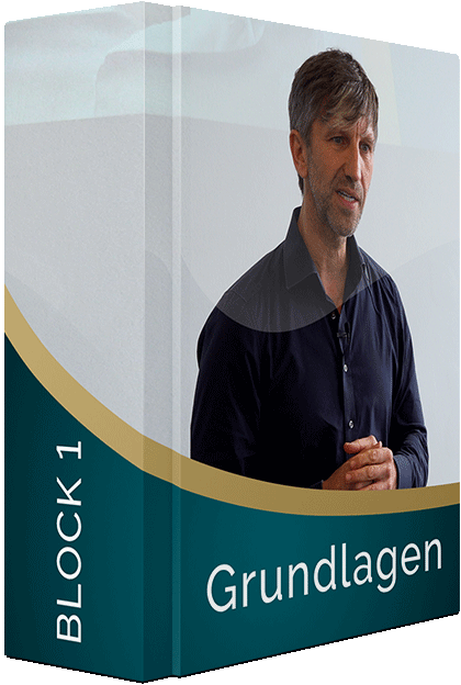 Grundlagen - Wahrheit erkennen - Online Kurs - Eric Standop - Face Reading Academy - Read the Face