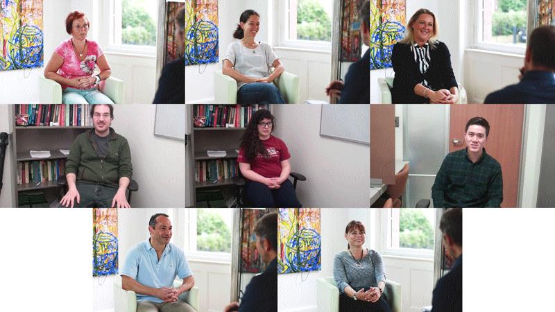 Lügen Videos - Wahrheit erkennen - Eric Standop - Face Reading Academy - Read the Face