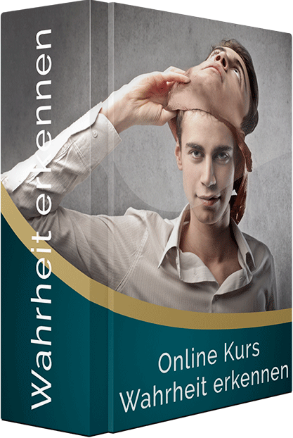Online Kurs - Wahrheit erkennen - Eric Standop - Face Reading Academy - Read the Face