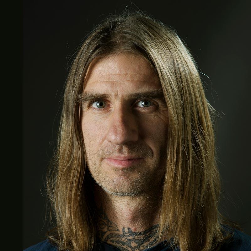 Thomas Bauer - Dozent der Face Reading Academy - Österreich - Gesichtlesen - Read the Face
