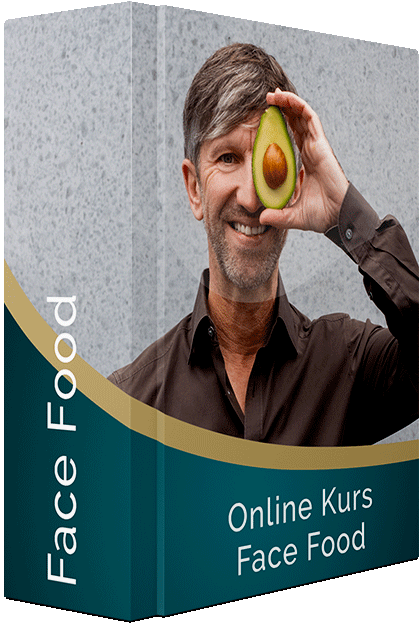 Online Kurs - Face Food - Die Ernährung in deinem Gesicht - Eric Standop - Face Reading Academy - Read the Face
