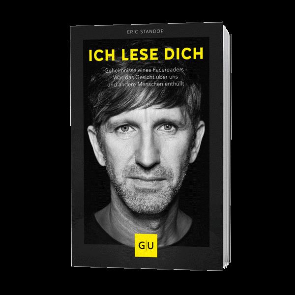 Ich lese Dich - Eric Standop - Buch - GU Verlag