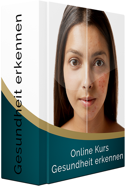 Online Kurs - Gesundheit erkennen - Eric Standop - Face Reading Academy - Read the Face